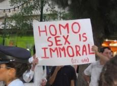 "Jerusalém: o desafio de ser gay na cidade ""sagrada"""