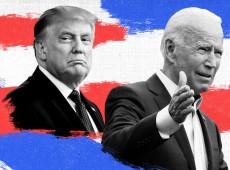 '¿Qué escondes?': Biden desafía a Trump a hacer pública su información fiscal