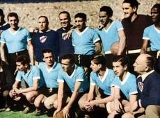 Após 65 anos do 'Maracanazo', morre Ghiggia, uruguaio autor do do gol contra o Brasil