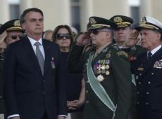 O pulso ainda pulsa: existe uma ala nacionalista no exército do Brasil. Onde estão? O que pensam?