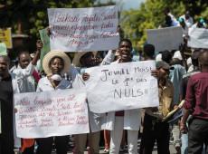 Entidades suspeitam que presidente do Haiti esteja envolvido em assassinato de advogado