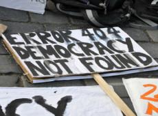 Del Kenia 2013 al Brasil 2020: el uso de datos de la red está acabando con la democracia