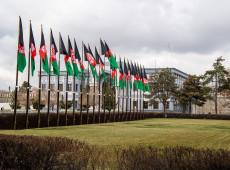 Talibã anuncia novo governo provisório no Afeganistão