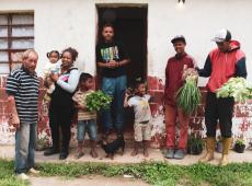 Venezuela: comuna de camponeses enfrenta guerra econômica por meio da agroecologia