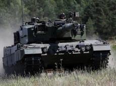 Alemanha violou normas da UE e vendeu armas para Arábia Saudita e Turquia por décadas