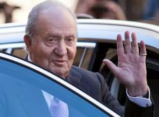 Pedidos para investigação nos tribunais contra ex rei da Espanha ganham força no país