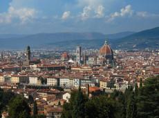 Beleza da cidade de Florença pode causar surto psicótico em turistas, diz pesquisadora