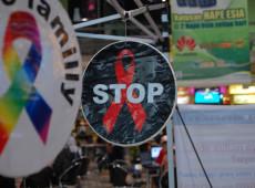Dia Mundial de Combate à Aids: HIV ainda infecta 1,7 milhões por ano e mata cerca de 690 mil