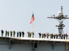 """EUA ameaçam tomar """"medidas apropriadas"""" para deter navios do Irã que atracarem em Cuba e Venezuela"""
