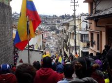 Confederação indígena confirma novas mortes após repressão em protestos contra presidente do Equador