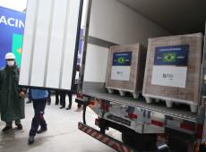 Brasil se abrirá à Coronavac?