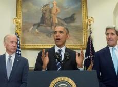 Obama veta oleoduto que ligaria Canadá a México; posição fortalece EUA para COP-21