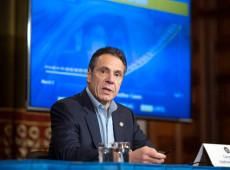 Após esconder mortes por Covid, FBI investiga gestão de Andrew Cuomo, governador de NY
