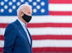 EUA: recontagem no Wisconsin confirma vitória de Joe Biden