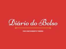 Diário do Bolso: pega na mentira!