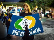 Reforma da Previdência Social: cinco pontos que pioram a vida do trabalhador brasileiro
