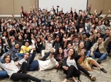 Paraguai: Encontro estudantil defende Itaipu e condena negociata envolvendo presidentes
