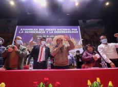 Eleições no Peru: Justiça indefere últimos recursos de Keiko, e Castillo toma posse no dia 28