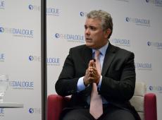 Por que o governo da Colômbia tem tanto medo da greve geral de 21 de novembro?