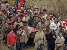 Organizaciones Mapuche declaran que resistirán la militarización de la Araucanía