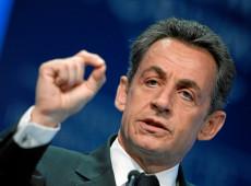 Ex-presidente da França Nicolas Sarkozy é condenado por corrupção