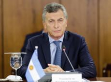 Órgão anticorrupção argentino denuncia Mauricio Macri por enriquecimento ilícito
