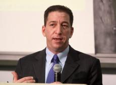 Glenn Greenwald deixa The Intercept e diz que teve artigo sobre Biden censurado