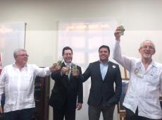Credibilidade e oportunidades de negócios com Cuba são destaques em evento em SP