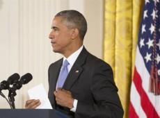"Obama investe contra Romney enquanto ""fantasma Bush"" ronda Partido Republicano"