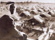 Carta do Rei Abdállah I aos cidadãos dos EUA: como vocês se sentiriam se estivessem na pele de um palestino?