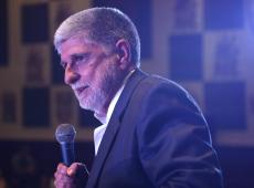 Uso da força contra Venezuela seria a destruição da América do Sul, diz Celso Amorim