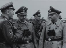 Em carta, Wächter afirma que nazistas entravam no Brasil sem passaporte