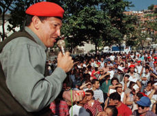 Há 20 anos, Chávez chegava ao poder, iniciando uma verdadeira revolução em Nossa América