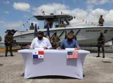 Panamá: Acadêmicos denunciam nova tentativa dos EUA de militarizar o país, usando pretexto de luta contra narcotráfico