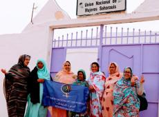 Entre os saarauis: diáspora, deserto, determinação
