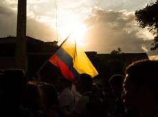 Colômbia registra média de um assassinato por dia em 2021