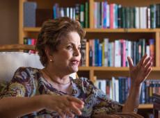 Dilma Rousseff: ao agredir chineses, Bolsonaros afirmam não se importar com farsas de Trump
