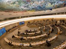 Brasil é acusado na ONU pela política 'irresponsável' durante pandemia