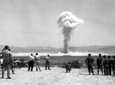 Devastação maior que Hiroshima: ex-colônias sofrem efeitos de testes nucleares da França
