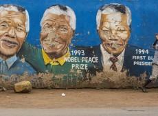 Após Mandela, a encruzilhada