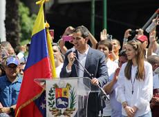 Chancelaria venezuelana exige que embaixada da França em Caracas entregue Guaidó