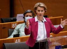 Comissão Europeia propõe fundo de 750 bilhões de euros para recuperar economia da UE
