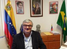 Cônsul venezuelano em Boa Vista morre de covid-19