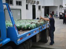 Venezuela planeja mandar ao Brasil pelo menos 8 caminhões com 18 toneladas de oxigênio cada