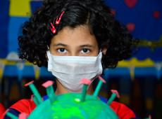 Escolas de São Paulo apresentam surto de coronavírus em crianças após volta às aulas