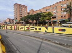 Missão dos direitos humanos aponta 'prática sistemática' de violência policial na Colômbia