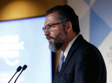 Itamaraty manda diplomatas da Venezuela saírem do território brasileiro até 2 de maio