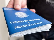 Primeiro ano da reforma trabalhista registra aumento de fraudes e informalidade
