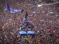 Um novo Chile sob os olhares daqueles que elegeram Salvador Allende