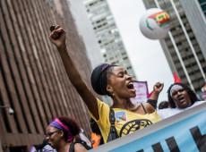 """Esquerda fala em """"pauta identitária"""", mas revolucionários nunca minimizaram luta das mulheres"""